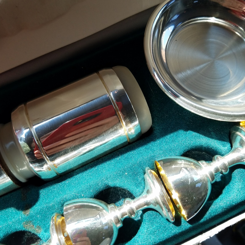 communion kit