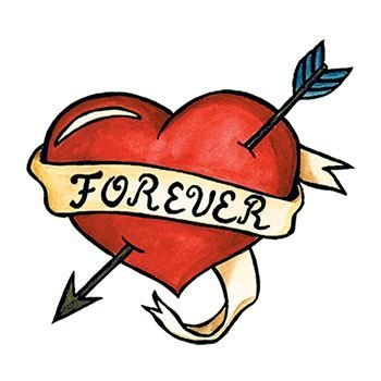 forever-heart-with-arrow-temporary-tattoo_2585