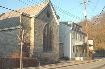 St. Michael's and All Angels Lutheran Church
