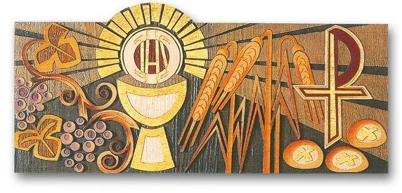 Eucharist-