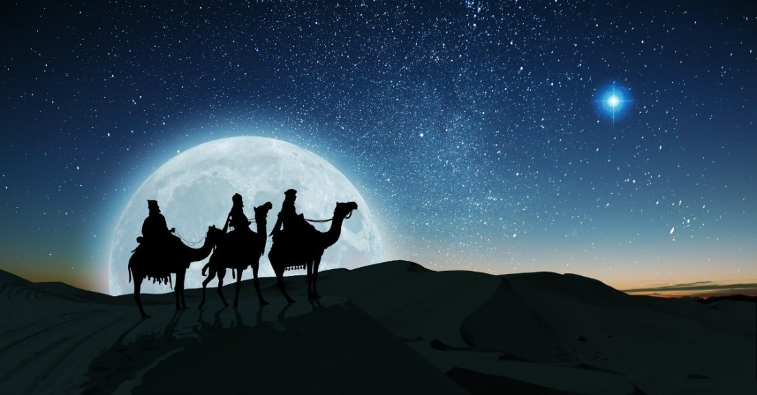 epiphany wise men