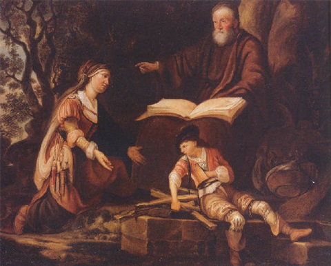 gerrit-willemsz-horst-elijah-and-the-widow-of-zarephath