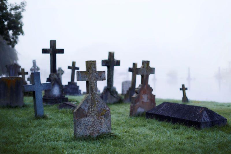 graveyard___getty