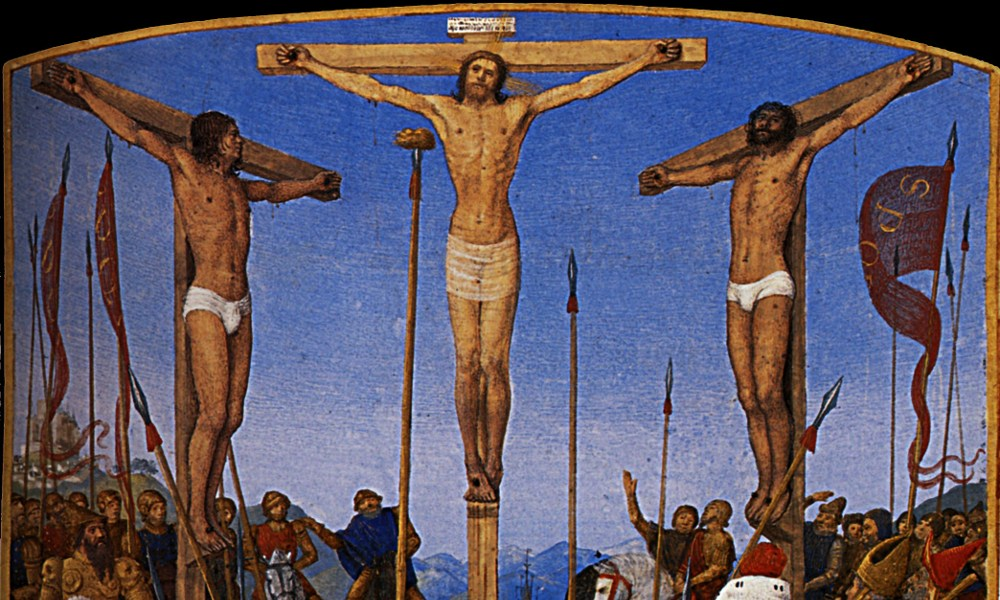 the-crucifixion-1460